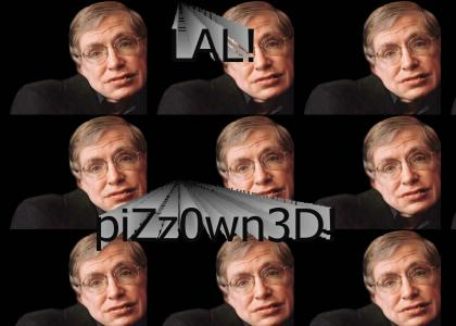 super harsh stephen hawking joke