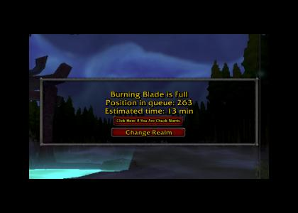WoW has a new feature!
