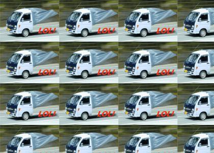 LoL Truck