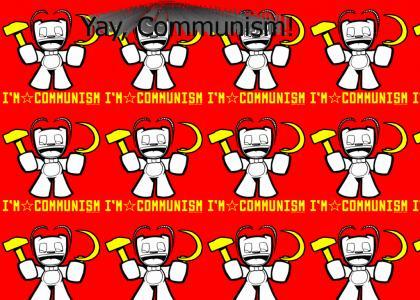I'm Communism