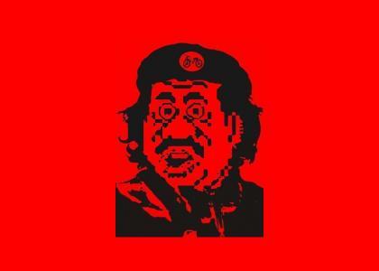 ¡ nigga stole my Revolución !