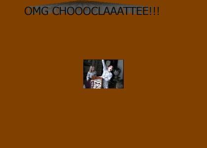 Chocolate 64 Kid