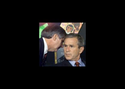 Why Bush Did Nothing On 9/11