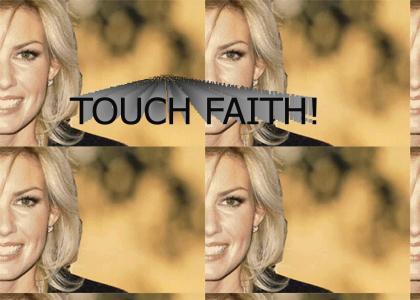 Reach Out...