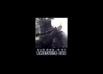 Sephiroth Is An Awesome God (Updated)