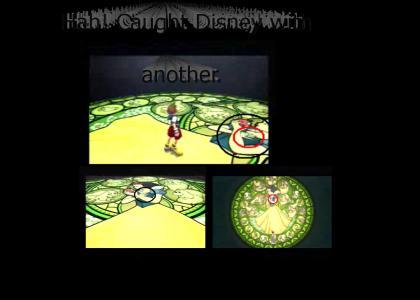 Kingdom Hearts - Subliminal Messaging