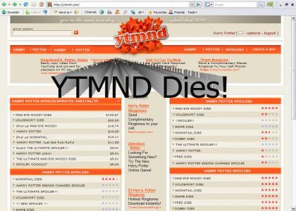 YTMND Dies (Spoiler)