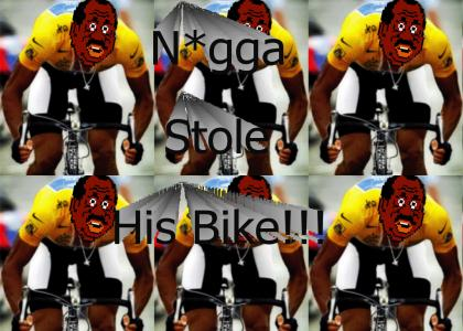 Lance Armstrong Had One Weakness...