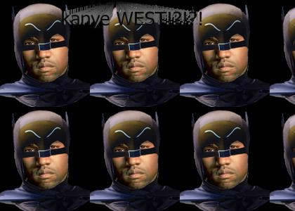 Kanye west is......OMG