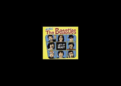 Beastie Boys + Beatles = Beastles?