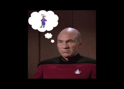 Stan Bores Picard *Updated*