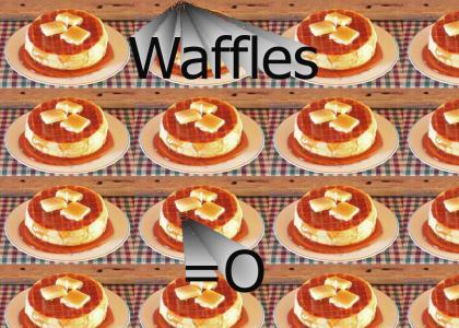 Waffle o_o