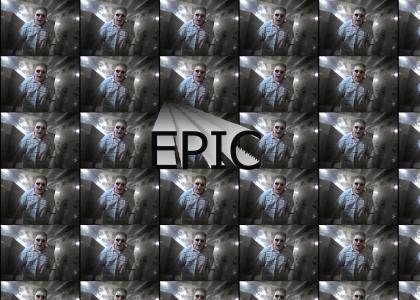 EPIC Faggot PSA maneuver