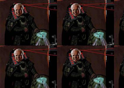 McCain's Secret Identity