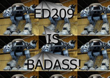 fuck robocop, ed-209 needs a comeback