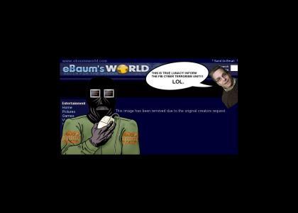 Cyber Terrorists LOL
