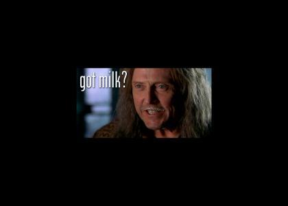 Walken's Milk