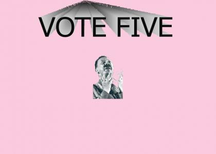 VOTE TWO