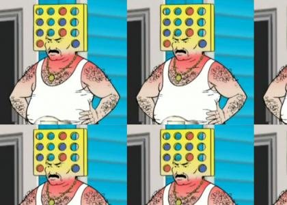 ATHF Head Games