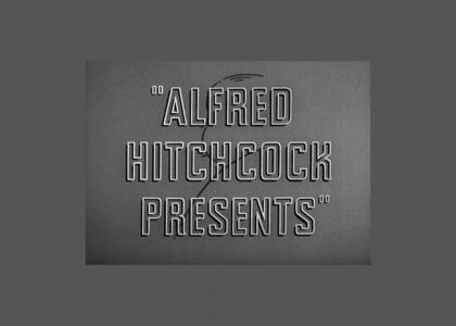 Alfred Hitchcock's Dirty Word