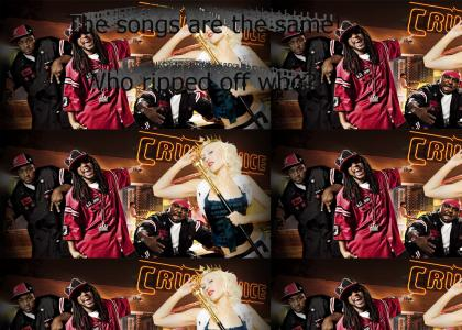 Lil Jon and Gwen Stefani = SAME - Best with headphones
