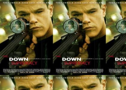 Matt Damon has had enough of Down syndrome kids!