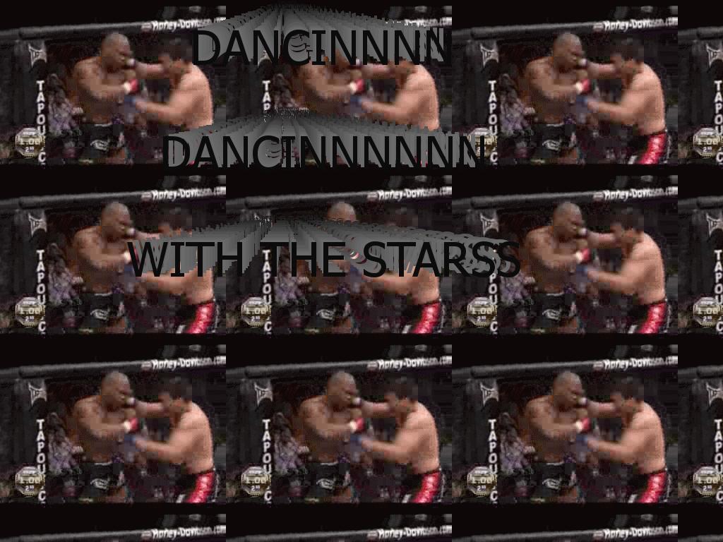 RashadDancinWithTheStars