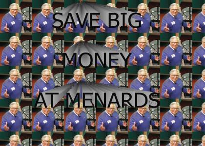Save Big Money At Menards