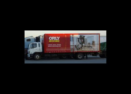 Orly Moving Company