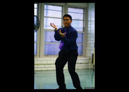 EPIC GERALD DANCE