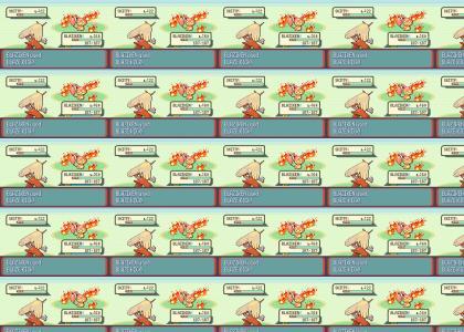 NEDM Pokemon
