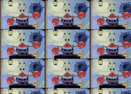 Robot Krabs
