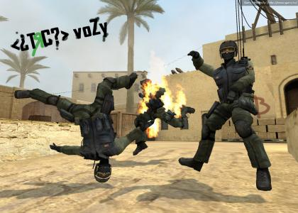 CounterStrike Song
