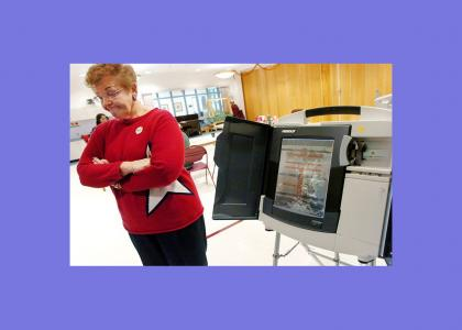 Electronic YTMND Voting is Faced with Opposition.