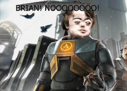 Brian Peppers in Half-Life 2