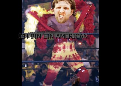 Nowitzki, The real American