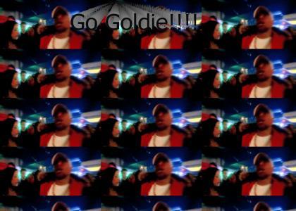 Goldie Dance