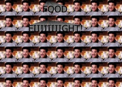 "Food Fight! (John Belushi, ""Animal House"")"