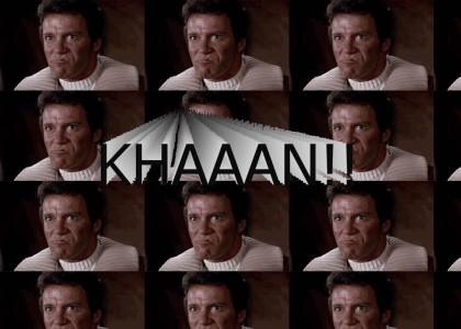KHANTMND: KHAN Animated