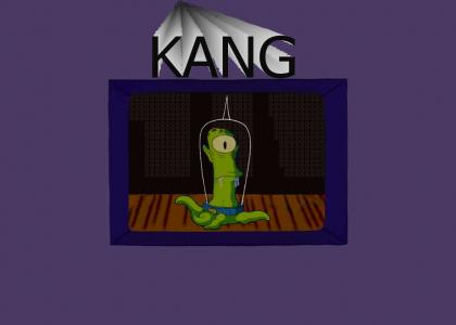 A Vote for Kang is a Vote for