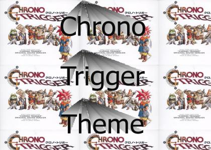Classic Video Game Music: Chrono Trigger Theme