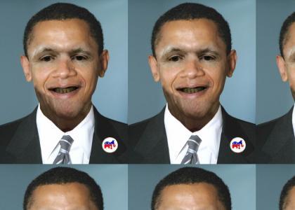 Vote McBama