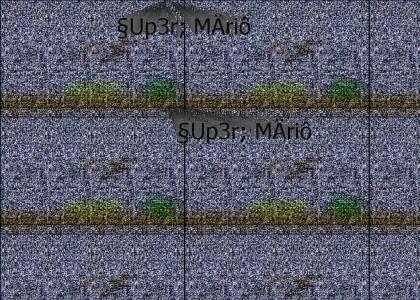 §Up3r; MÄriô