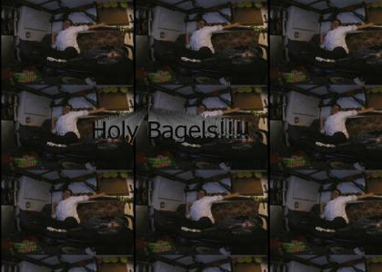 Holy Bagels