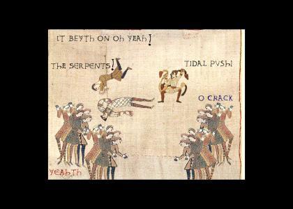 doth thy broughth ye skill?