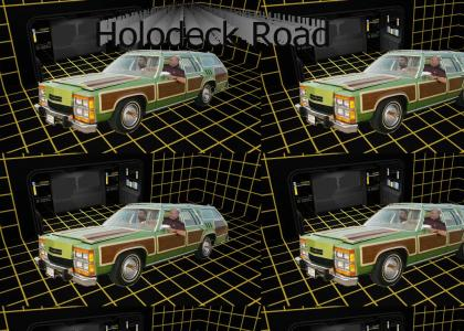 Holodeck Road