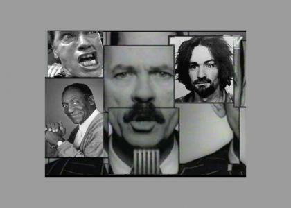 Scatman ft. Charles Manson