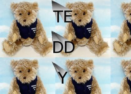 Theodore prefers his nickname