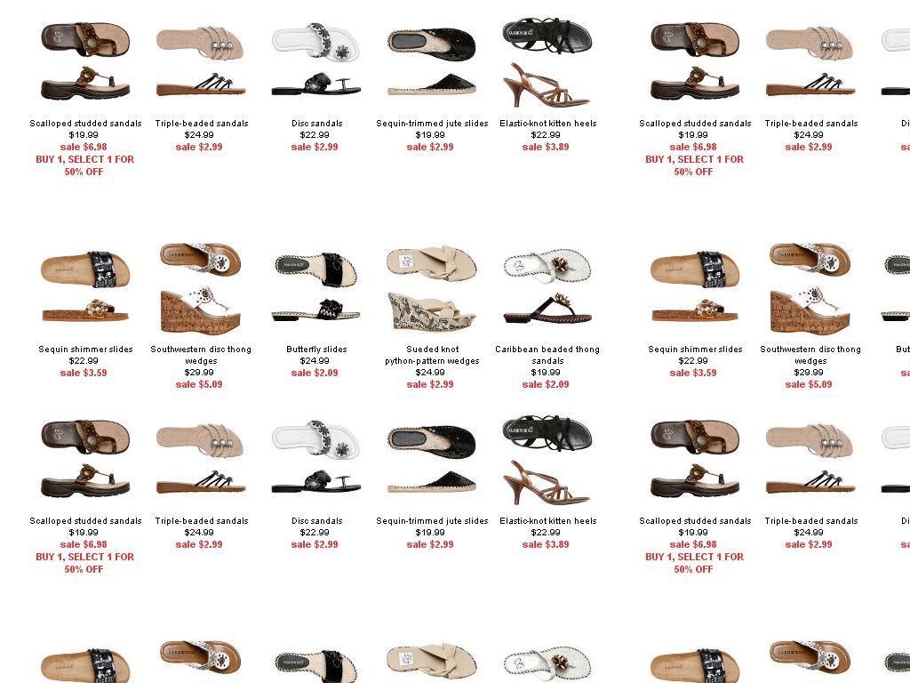 fancyshoes
