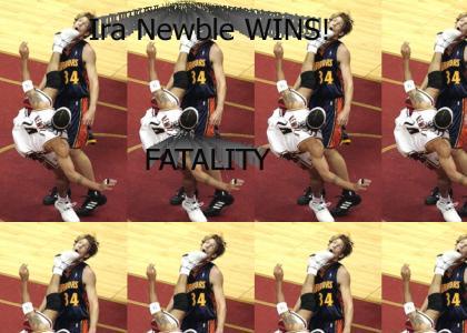NBA Mortal Kombat